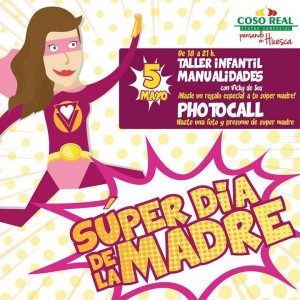 taller madre coso real